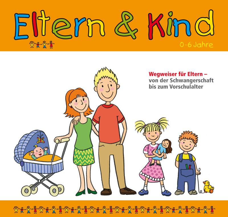 Cover Eltern & Kind
