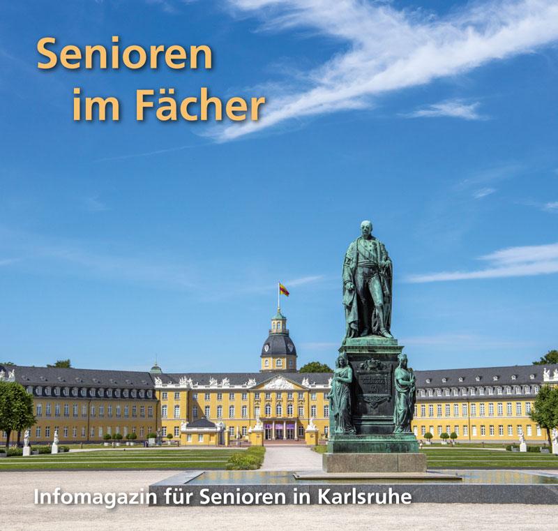 Cover Senioren im Fächer 2019