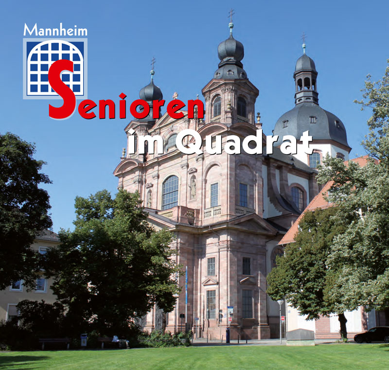 Cover Senioren im Quadrat